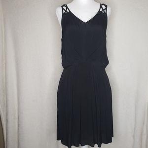 BCBGeneration Black Dress with pockets